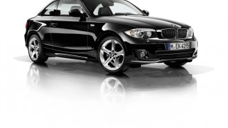 2013 BMW 1-Series Coupe