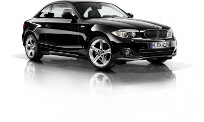 2013 BMW 1-Series Photos
