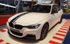 BMW Performance Parts To Be Replaced By New M Performance Range