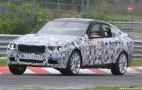 2013 BMW 3-Series GT Spy Video