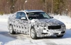 2013 BMW 3-Series GT Set For Paris Auto Show Debut: Report