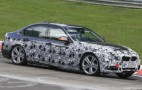 New Details On 2013 (F30) BMW 3-Series