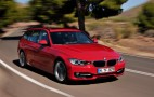 BMW Tops U.S. Luxury Auto Sales In 2012