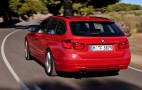 2013 BMW 328i Sports Wagon: Coming Soon To The U.S.