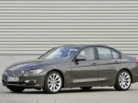 2013 BMW 3-Series