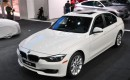 2013 BMW 320i