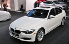 2013 BMW 320i: Entry Level Luxury Starting At $33,445