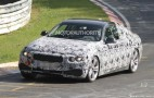 2014 BMW 4-Series Coupe Spy Video