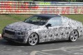 2013 BMW 4-Series Coupe spy shots
