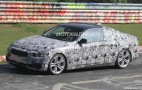 BMW 4-Series Coupe Concept To Debut At Detroit: Report