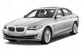 2013 BMW 5-Series Photos