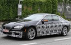 2013 BMW 6-Series Gran Coupe Spy Video