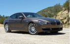 2013 BMW 640i Gran Coupe: First Drive
