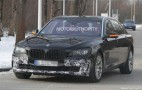 2013 BMW ActiveHybrid 7 Due For Major Update: Report