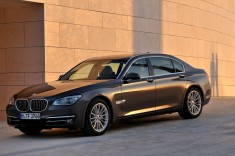 2013 BMW 7-Series