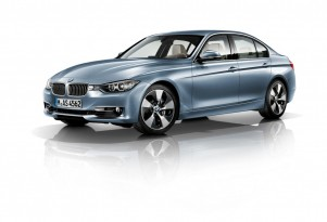 2013 BMW ActiveHybrid 3 Pricing And Details Announced