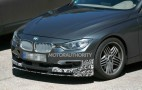 2013 BMW Alpina B3 Spy Shots