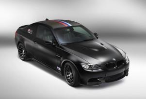 2013 BMW M3 Coupe DTM Champion Edition