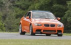 2013 BMW M3 Lime Rock Park Edition Makes Debut