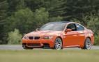 2013 BMW M3 Lime Rock Park Edition: Video