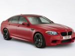 2013 BMW M5 M Performance