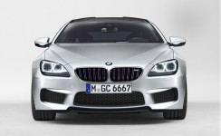 2013 BMW M6 Photos