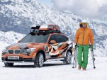 BMW Concept K2 Powder Ride Edition