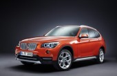 2013 BMW X1 Photos