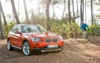 BMW X1 Raises Money For Nature Via Facebook