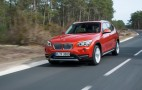 BMW Launches 2013 X1 Crossover Configurator