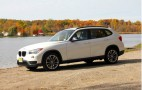 2013 BMW X1 Video First Drive