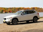 2013 BMW X1