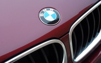 2013 BMW X3 xDrive28i: Driven