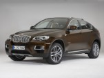 2013 BMW X6