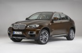 2013 BMW X6 Photos