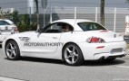 2013 BMW Z4, Zonda Crash, Model S Update: Today's Car News