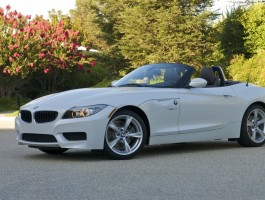 Review: 2013 BMW Z4