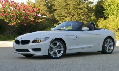 2013 BMW Z4 Photos