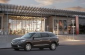 2013 Buick Enclave Photos