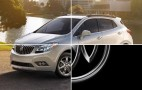 2013 Buick Encore Crossover: 2012 Detroit Auto Show Preview