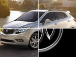 2013 Buick Encore teaser