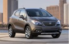 2013 Buick Encore: All-New Compact Luxury Crossover