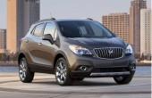 2013 Buick Encore Photos