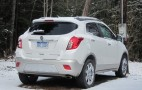 2013 Buick Encore: Subcompact Luxury Crossover, Drive Report