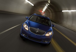 Apple's Eyes Free, 2013 Buick Verano Turbo, GMC Terrain Denali: Today's Car News