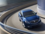 2013 Buick Verano T