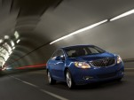 2013 Buick Verano Turbo