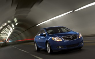 2013 Buick Verano Turbo Priced, Jeep Liberty Dies, Equus Driven: Today's Car News