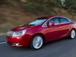 Will Buick Add Diesels To Its Lineup Too--And Will Its Customers Bite?