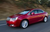 2013 Buick Verano Photos
